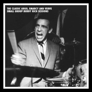 Buddy Rich Small Group Sessions