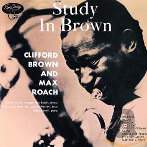 Clifford Brown Best Jazz Albums