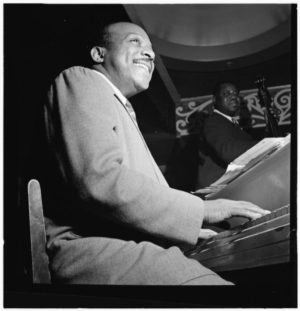Count Basie & Lester Young Famous Solo