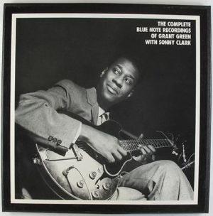 Complete Grant Green Sonny Clark Blue Note