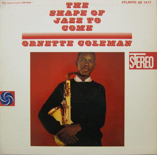 Best Jazz Albums: Avant-Garde