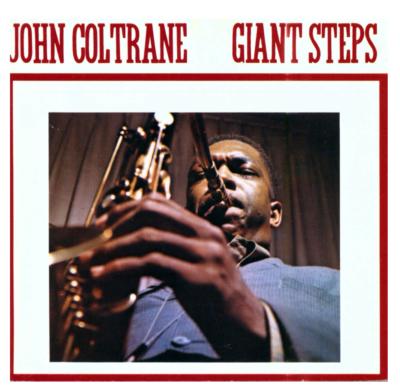 John Coltrane: Giant Steps