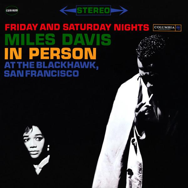 Miles Davis Complete Blackhawk Sessions