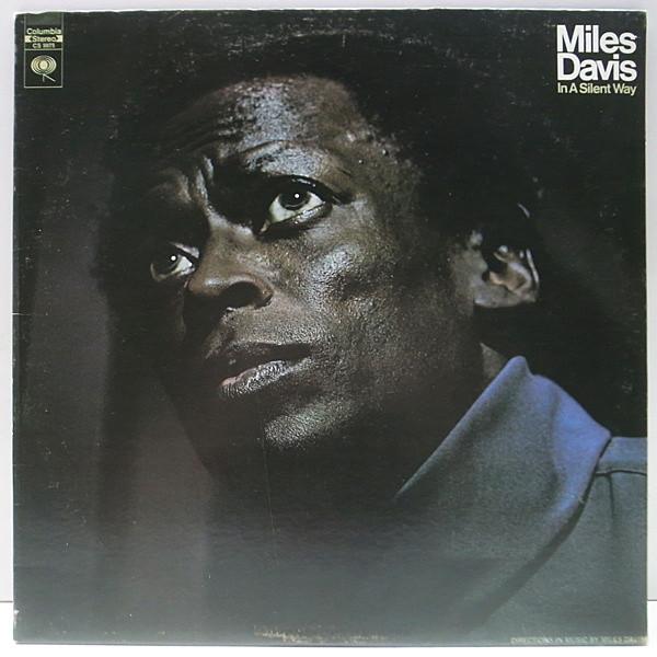 Miles Davis In A Silent Way