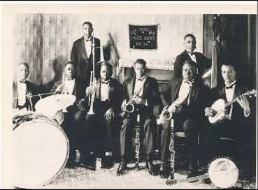 1920s Jazz