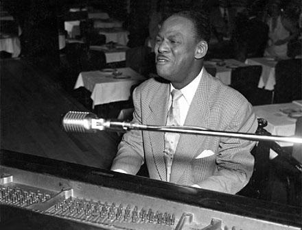 Best Jazz Albums – Earl Hines