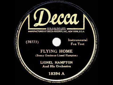 Lionel Hampton- Flying Home