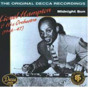 Best Jazz Albums – Lionel Hampton