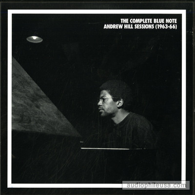Andrew Hill Complete Blue Note
